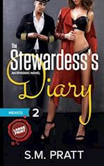 The Stewardess's Diary - Part Two