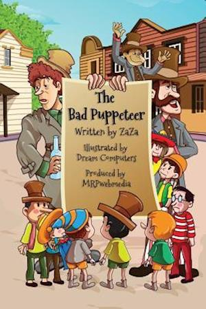 The Bad Puppeteer