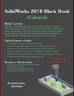SolidWorks 2018 Black Book (Colored)