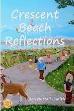 Crescent Beach Reflections
