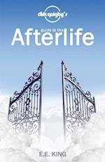 Dirk Quigby's Guide to the Afterlife af Digital Fiction, E. E. King