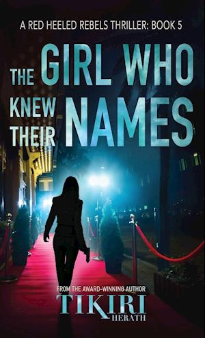 The Girl Who Knew Their Names