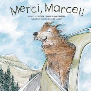 Merci, Marcel!