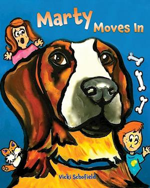 Marty Moves In
