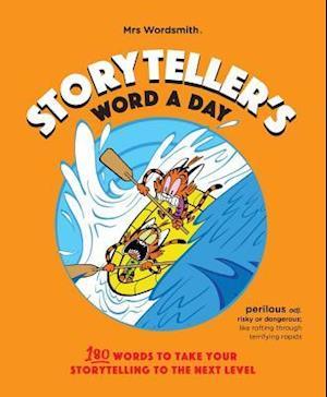 Storyteller's Word a Day
