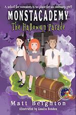 The Halloween Parade af Matt Beighton