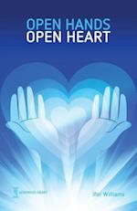 Open Hands Open Heart: Discovering God's Amazing Generosity af Ifor Williams