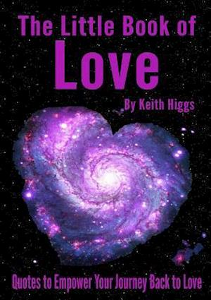 Little Book of Love af Higgs Keith