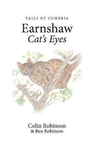 Earnshaw af Colin Robinson, Ben P Robinson