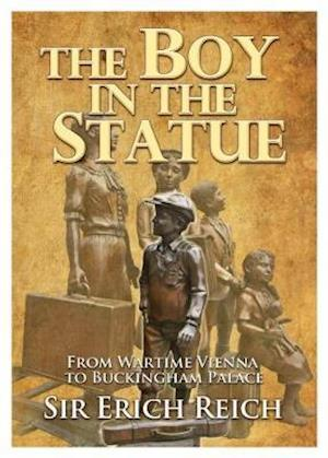 The Boy in the Statue