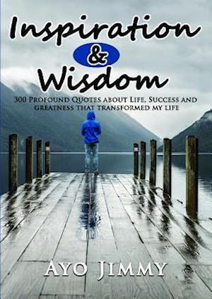 Inspiration & Wisdom af Jimmy Ayo