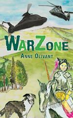 WarZone af Anne Olivant