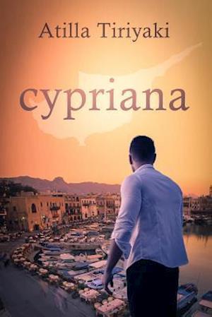 Cypriana af Atilla Tiriyaki