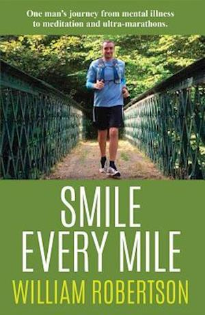 Smile Every Mile af William Robertson