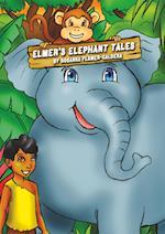 ELMER'S ELEPHANT TALES af Flamer-Caldera Rosanna