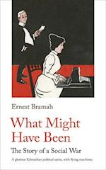 What Might Have Been (Handheld Classics, nr. 1)