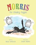 Morris the Stealing Magpie
