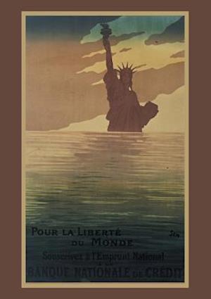 Carnet Ligné Statue de la Liberté