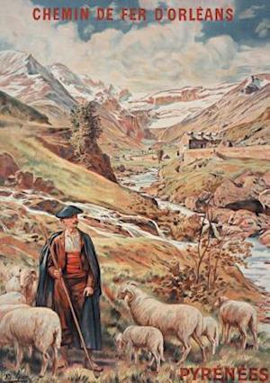 Bog, paperback Carnet Ligne Chemin de Fer D'Orleans