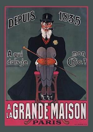 Bog, paperback Carnet Blanc a Qui Dois-Je Mon Chic ?