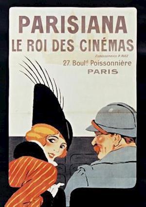 Bog, paperback Carnet Blanc Le Roi Des Cinemas