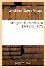 A0/00tangs de La Dombes En 1898 af Joseph-Leon-Edouard Passerat