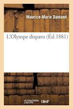 L'Olympe Disparu af Dantand-M-M
