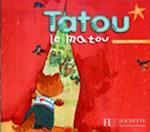 Tatou le Matou 2 af Muriel Piquet, Hugues Denisot