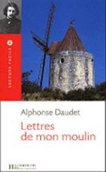 Les Lettres de Mon Moulin (Daudet) af Daudet
