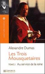 Les Trois Mousquetaires T. 2 (Dumas)