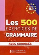 Les Exercices de Grammaire