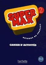 Super Max af Hugues Denisot