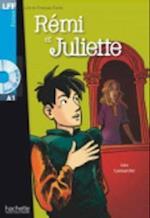 Remi et Juliette - Livre & CD audio