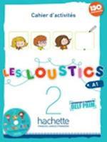 Les Loustics 2 af Hugues Denisot, Marianne Capouet