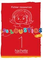 Les Loustics 1 af Hugues Denisot, Marianne Capouet