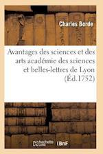 Discours Sur Les Avantages Des Sciences Et Des Arts