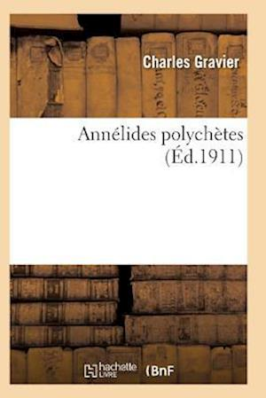 Annélides Polychètes