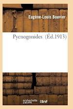 Pycnogonides af Bouvier-E-L