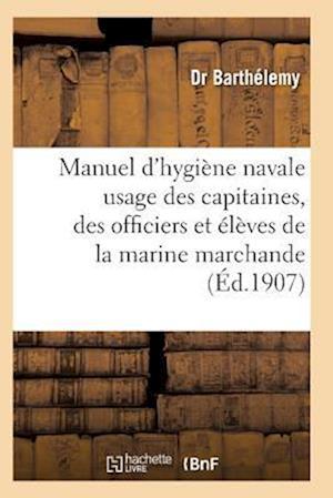 Manuel D'Hygiene Navale