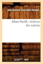 Adam Smith (Sciences Sociales)