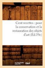 Cent Recettes (Art S)