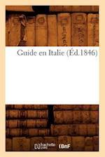 Guide En Italie (�d.1846)