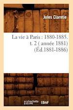 La Vie a Paris (Litterature)