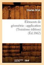 Elements de Geometrie (Science S)