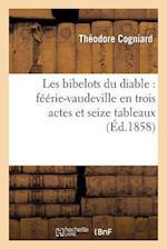 Les Bibelots Du Diable af Clairville, Theodore Cogniard