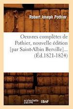 Oeuvres Completes de Pothier (Ed.1821-1824) af Robert Joseph Pothier