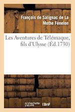 Les Aventures de Telemaque, Fils D'Ulysse af Fenelon-F
