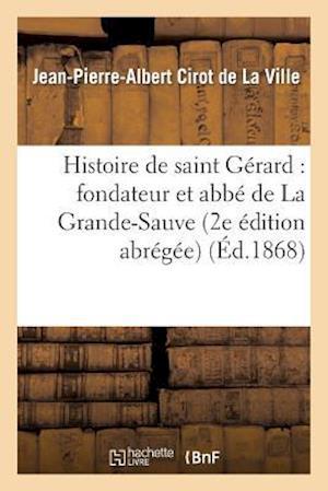 Histoire de Saint Gerard