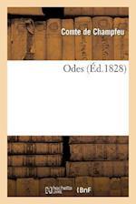 Odes af Comte Champfeu (De), De Champfeu-C