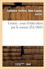 Leonie af Garcin-E